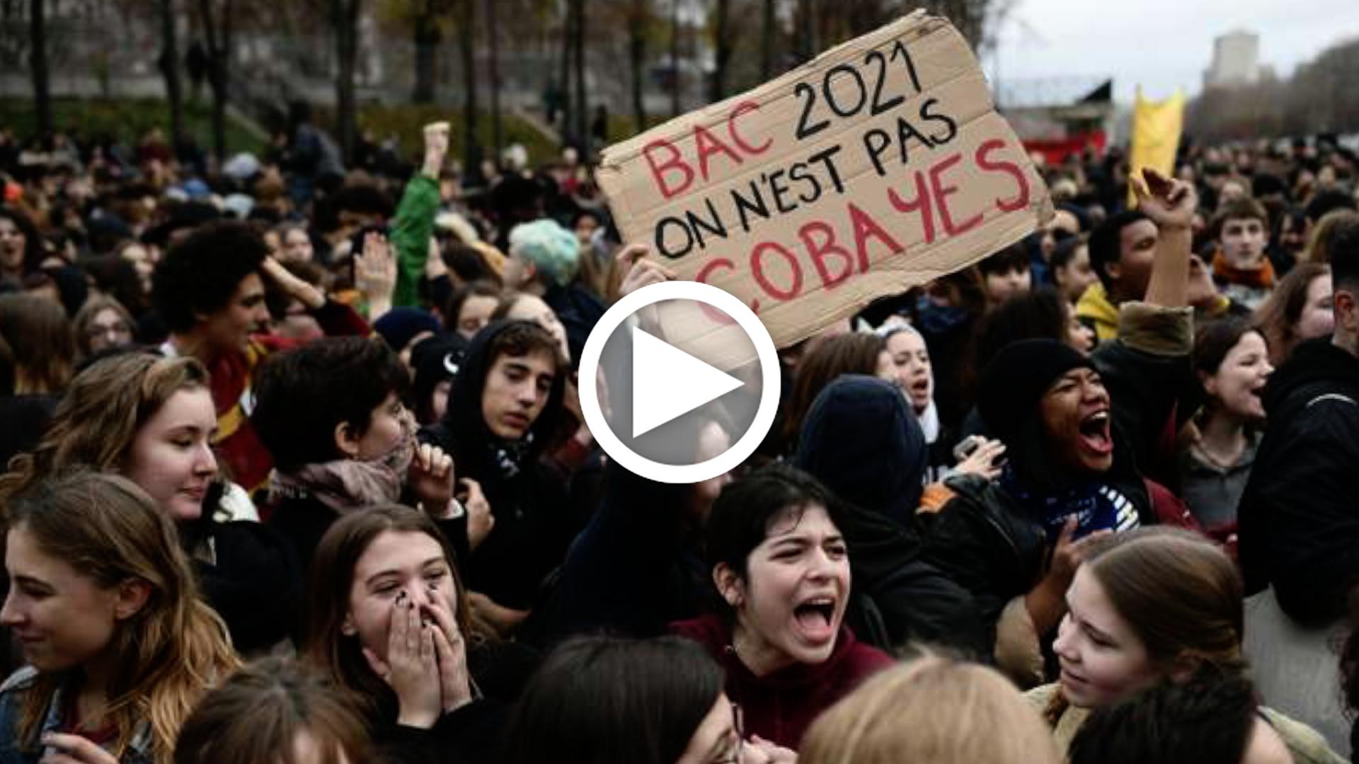 Les Infos-Hebdo du 29 août 2019 – Rentrée : le ministre Blanquer veut mettre l'école en miettes