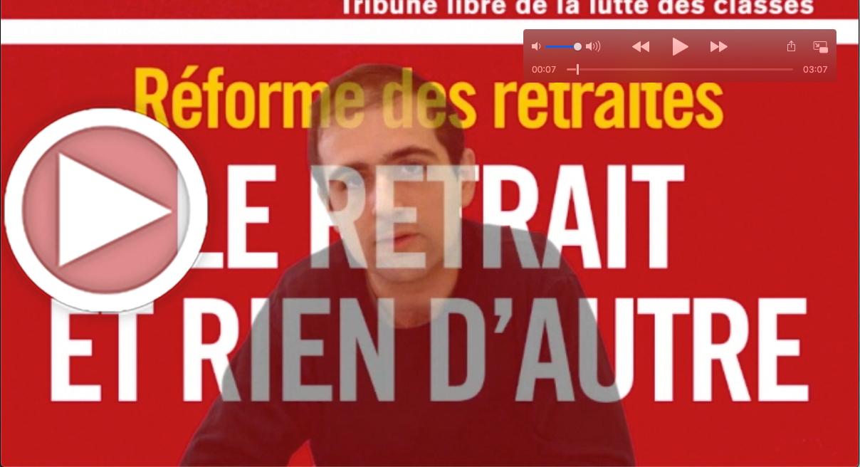 Les Infos-Hebdo du 21 novembre 2019 – Pourquoi la TT Quotidienne ?