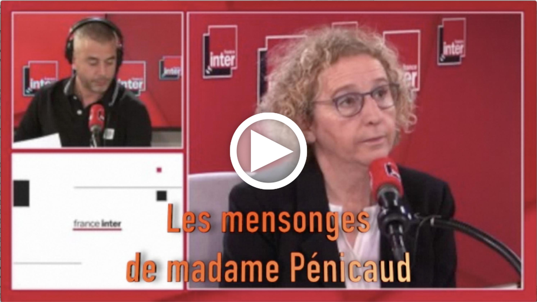 Les Infos-Hebdo du 30 janvier 2020 – Retraites : les mensonges de Pénicaud