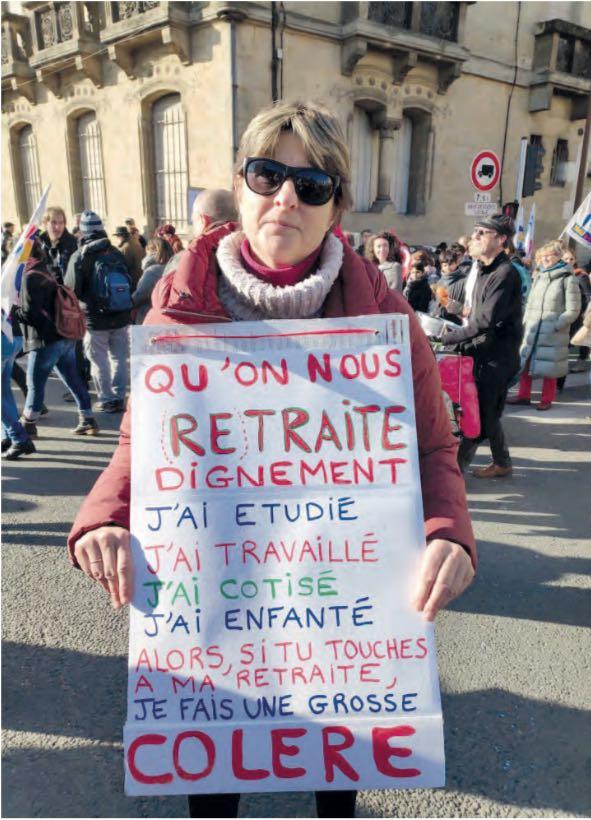 Les mensonges de Muriel Pénicaud, ministre du Travail