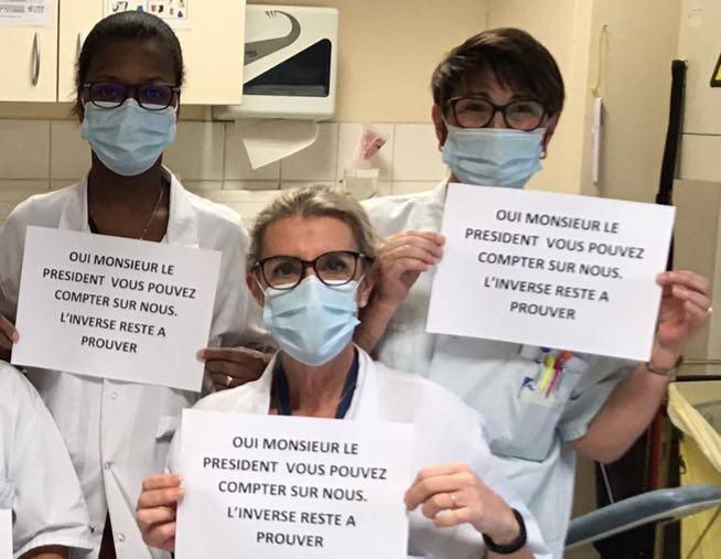 État d'urgence sanitaire, couvre-feu, reconfinement… Etpendantcetemps, aucun moyen supplémentaire pour les hôpitaux!