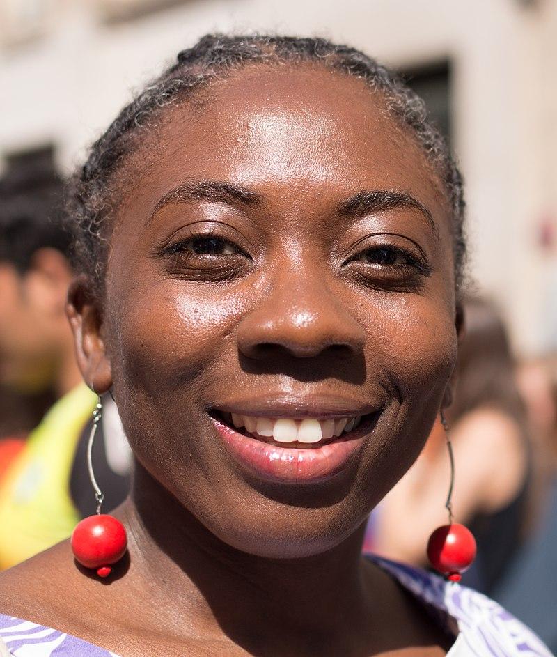 Solidarité avec Danièle Obono !